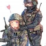 ポーランド軍 GROM