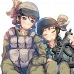 イスラエル軍 IDF
